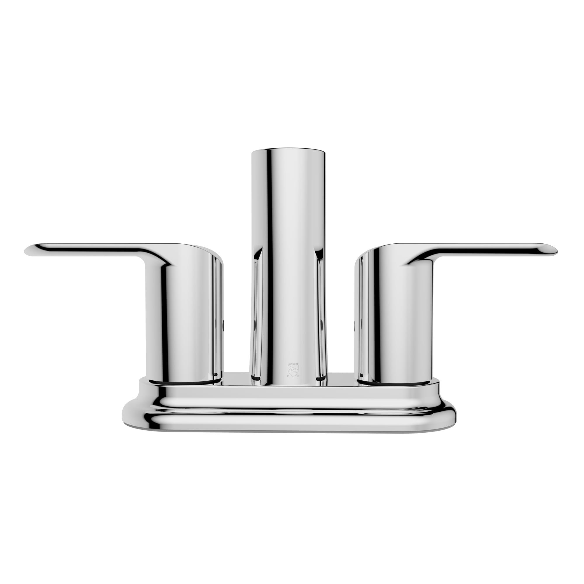 Robinet pour lavabo de salle de bain avec a rateur for Robinet pour salle de bain
