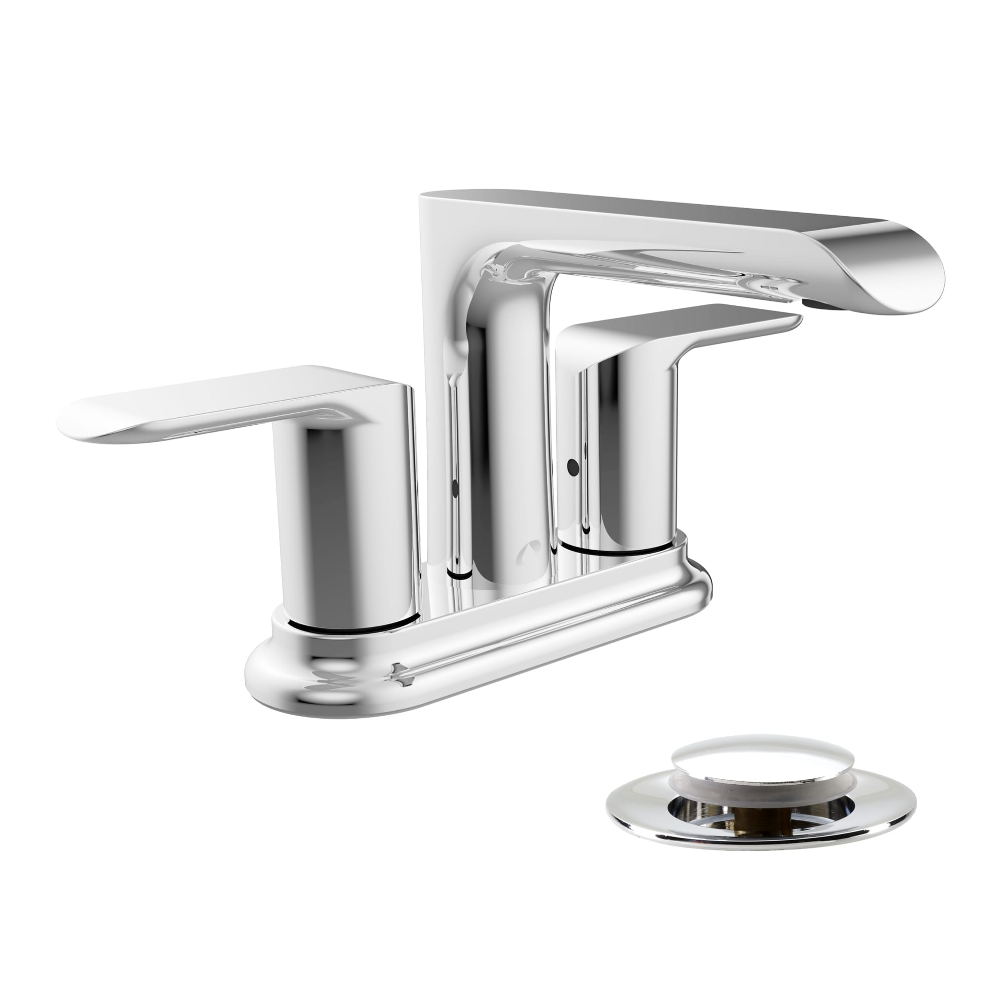 Fantastic Lavatory Sink Faucet With Swivel Aerator Belanger Upt Download Free Architecture Designs Jebrpmadebymaigaardcom