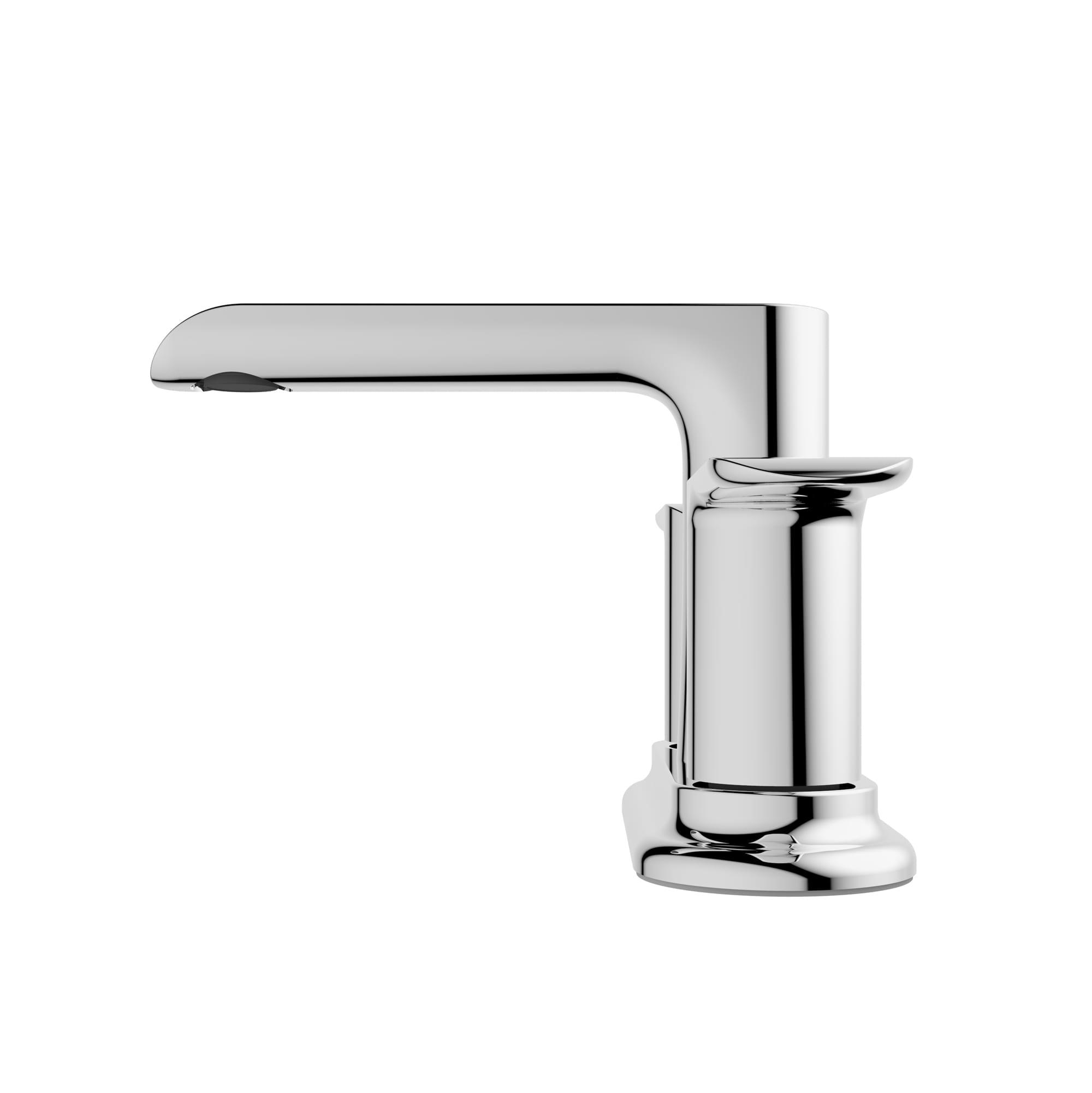 Robinet pour lavabo de salle de bain avec a rateur for Robinet pour lavabo salle de bain