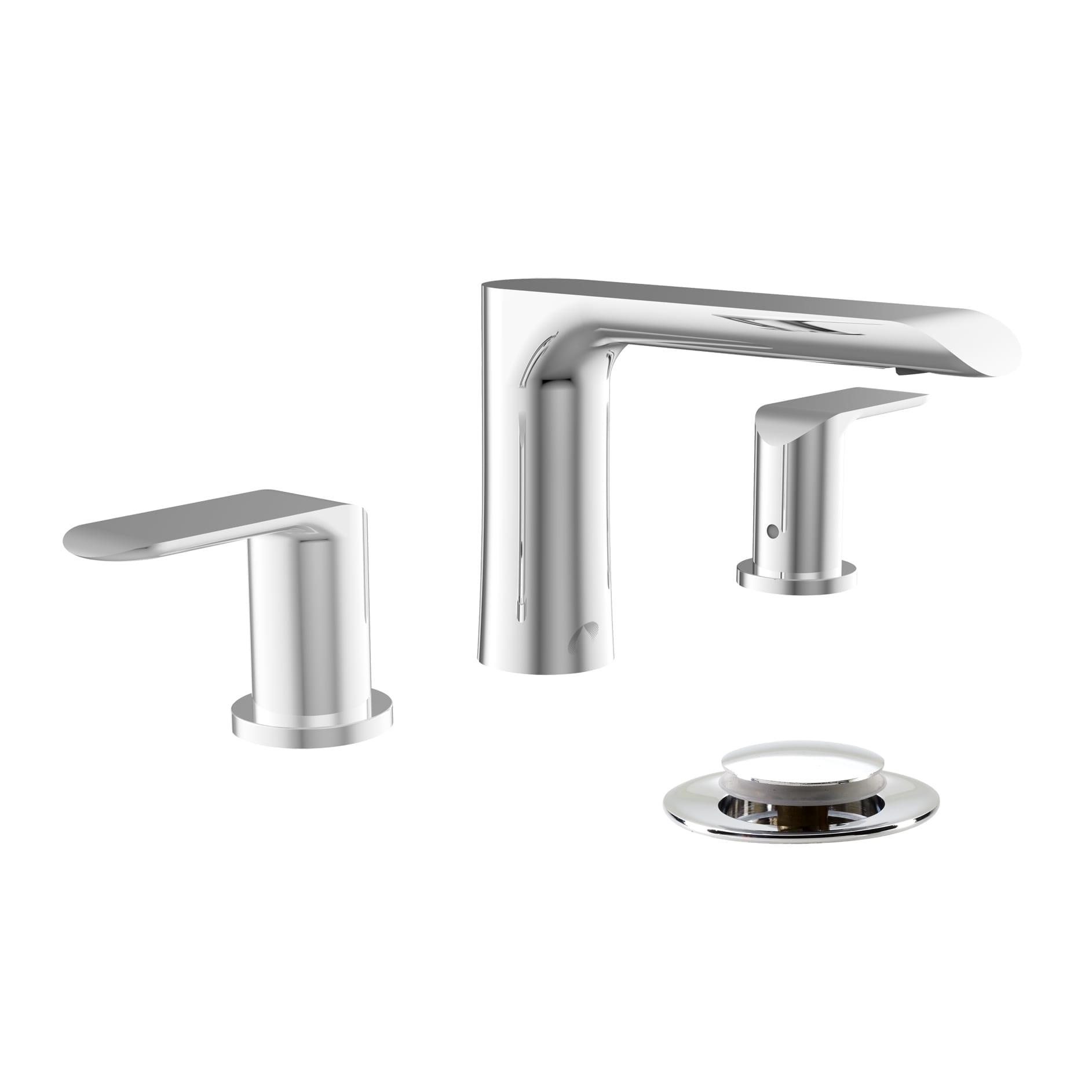 Brilliant Lavatory Sink Faucet With Swivel Aerator Belanger Upt Home Interior And Landscaping Ologienasavecom