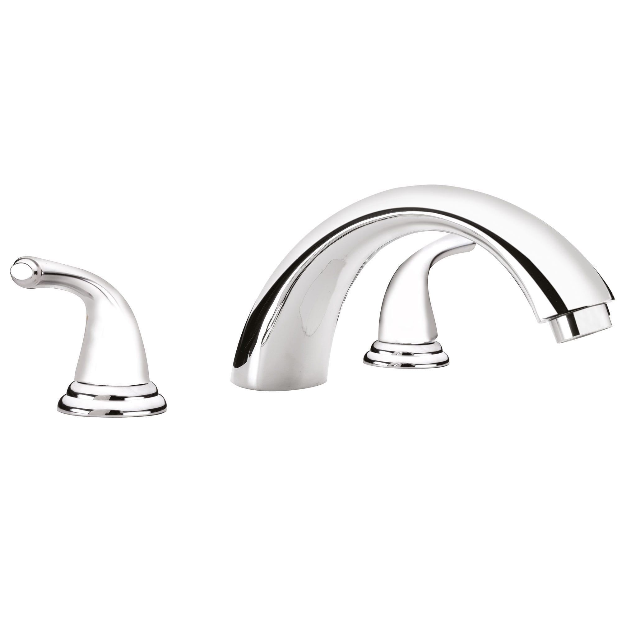 roman tif delta trim faucets classic products details extendn tub bathtub faucet ss bath