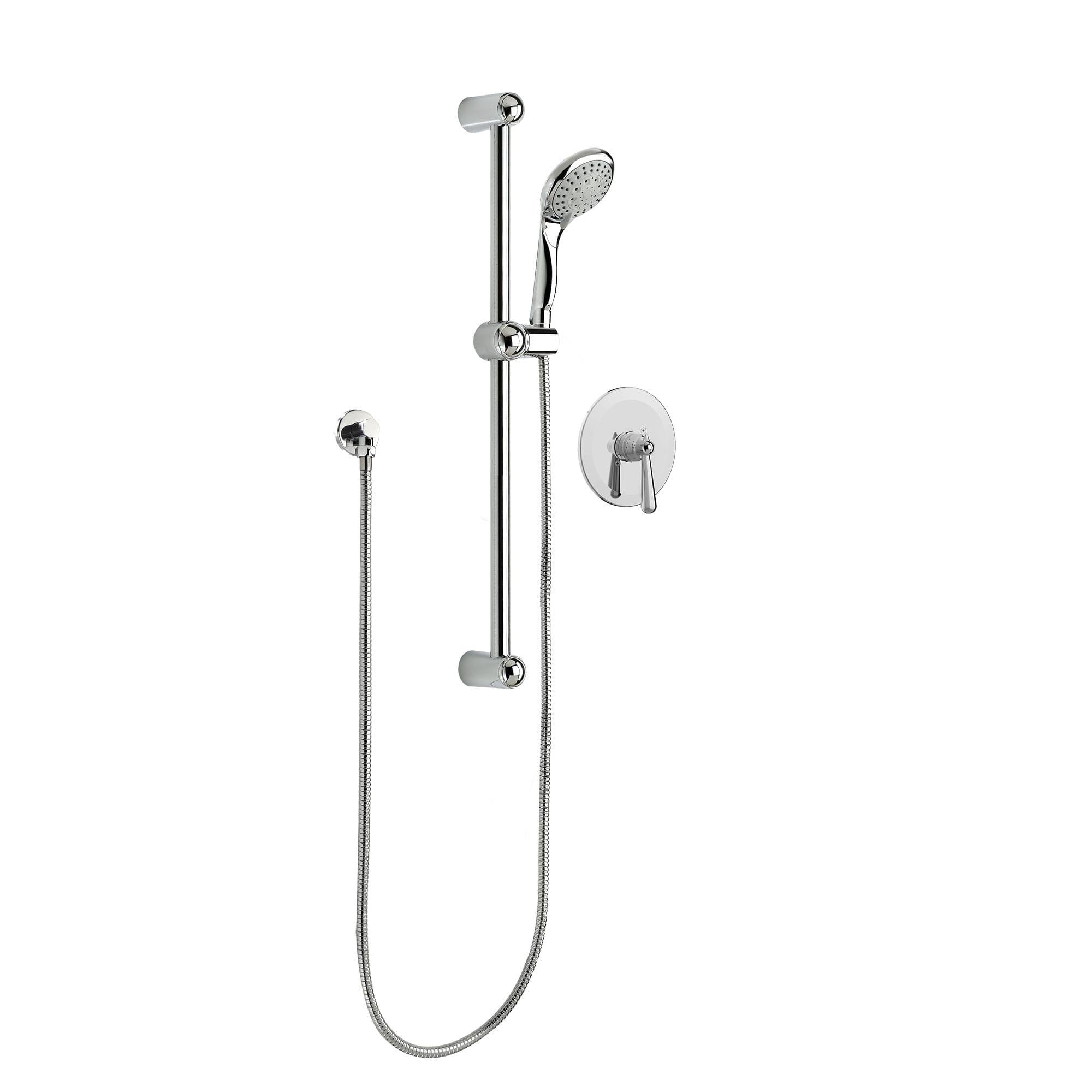 kit robinet pour douche garniture pour valve. Black Bedroom Furniture Sets. Home Design Ideas