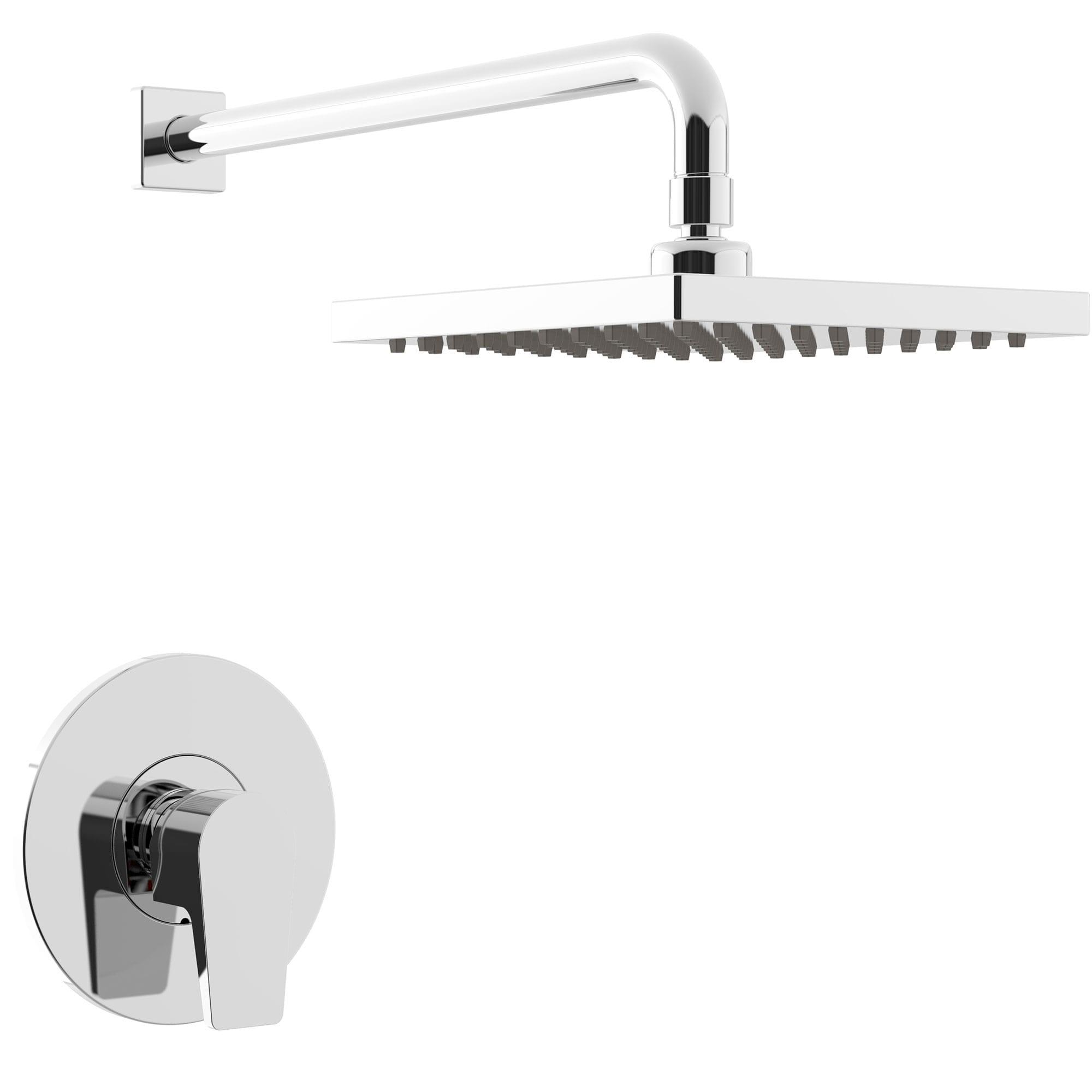 kit robinet pour douche garniture pour valve pression quilibr e b langer upt. Black Bedroom Furniture Sets. Home Design Ideas