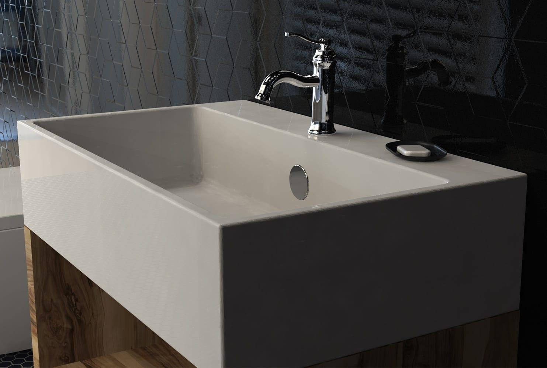 Lavatory Sink Faucet - Bélanger UPT